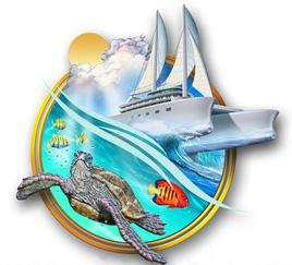 Windhorse Lightships Logo